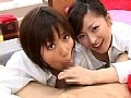 彩輝ゆう&松坂麗央の超高級ソープ嬢 ~二輪車スペシャル~ 6