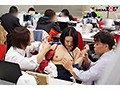 SOD女子社員 中途入社宣伝部2年目 綾瀬麻衣子 47歳 薄型コンドームの強度検証で業務中にゴムが破ける程に腰砕け超ピストン!会社フロアに撒き散らす大量ハメ潮吹き!! No.11