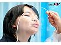 女子○生たちが新作リップのモニターではじめてのベロチュウ体験!大人の濃厚キスでトロトロになったウブカワマ○コにビターなデカチンザーメンをプレゼント! マジックミラー号 (18)