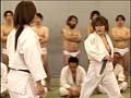 女柔道家vsレイプ魔 8