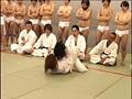 女柔道家vsレイプ魔 9