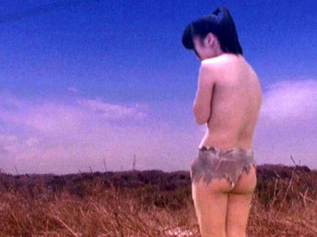 全裸巨大少女 の画像14