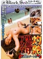 灼熱黒焦げアクメ Vol.1 IN沖縄リゾートビーチ ダウンロード