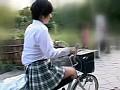 これが限界ギリギリ露出街中潮吹き アクメ自転車がイクッ!! アクメ第3形態 10