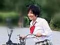 これが限界ギリギリ露出街中潮吹き アクメ自転車がイクッ!! アクメ第3形態 12
