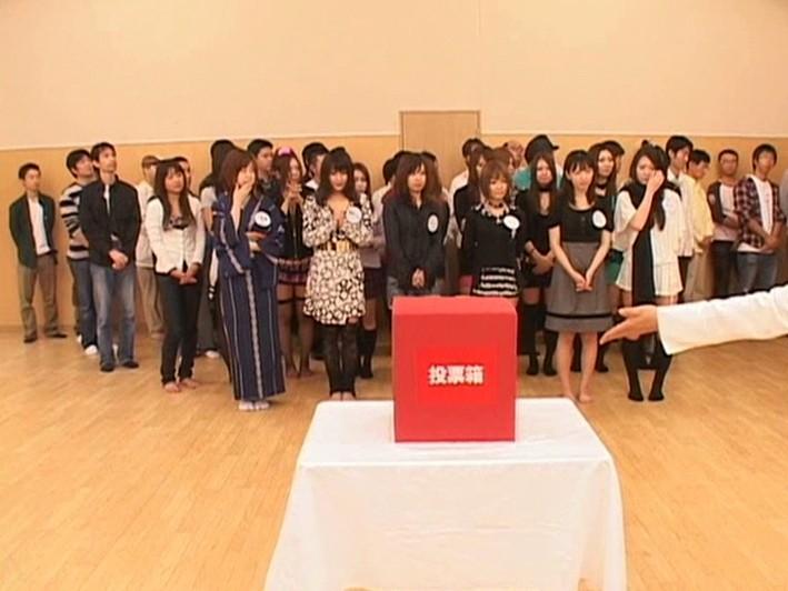 ガチンコAV エロい女頂上決戦!! の画像3