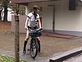 これが限界ギリギリ露出街中潮吹き アクメ自転車がイクッ!! アクメ第4形態 サンプル画像2