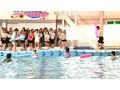 2010 夏 SOD女子社員40名集結 ドキッ!!ポロりだらけの真夏のSOD女子社員オールスター水泳大会 3