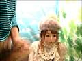 第1回 素人娘の赤面手コキ研究所 サンプル画像6
