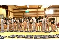SOD女子社員 第19回温泉旅館で王様ゲーム 厳選美人女子社員10名×ユーザー様10名の一泊二日の温泉旅行 混浴(ハート)大乱交SPECIAL!