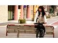 これが限界ギリギリ露出街中潮吹き アクメ自転車がイクッ!! アクメ第10形態 13