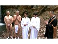 AV女優があらゆる「タブー」に挑む!!女人禁制の修行僧をボッキさせろ!! 3