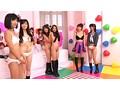 超激似!!国民的アイドルユニット とってもHで恥ずかしいネ申バラエティAV'SODINGO'全員集合スペシャル 13