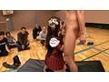 アスリート×ファン感謝祭 国民的アイドル友田彩也香が全国大会出場経験のあるバドミントンでユーザー様と真剣5番勝負 17