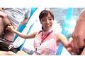 '可愛すぎる!!'と話題のSOD女子社員 宣伝部 桜井彩×マジックミラー号 出張ファン感謝祭 本格コスプレから、まさかの童貞筆下ろしまで初体験 てんこ盛りSP サンプル画像4