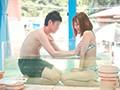 [SDMU-720] マジックミラー号 女子大生限定! 海水浴場で見つけた初対面男女がミラー号混浴温泉初体験!! お互いの裸を見せ合い素股マッサージで我を忘れた2人は出会ったばっかりなのに生挿入真正中出しまでしてしまうのか!?