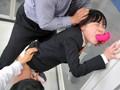 「イラマチオは女性にとって気持ちが良いのだろうか?」をイラマ未経験SOD女子社員が真面目に検証した結果ヤミツキのど奥SEXでえづき汁だらだら糸引き絶頂!! SOD性科学ラボ レポート5 No.15