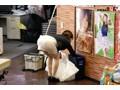SOD女子社員 宣伝部 入社5年目 マジかん広報 望月りさ ぷりっぷりのお尻 ピタパンSEX即ハメ4本番 2