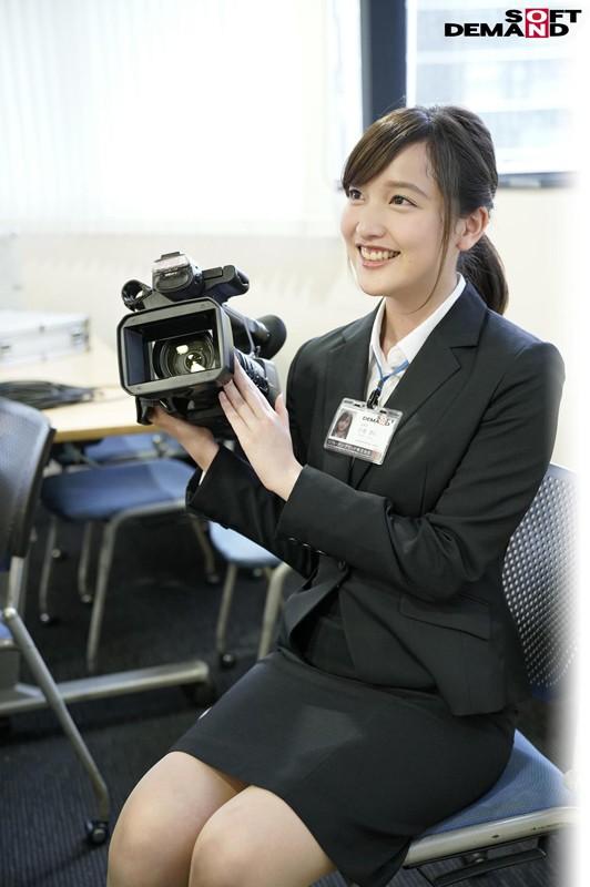 SOD女子社員 技術部入社1年目 カメラアシスタント「小池さら」AV出演(デビュー)!! の画像14