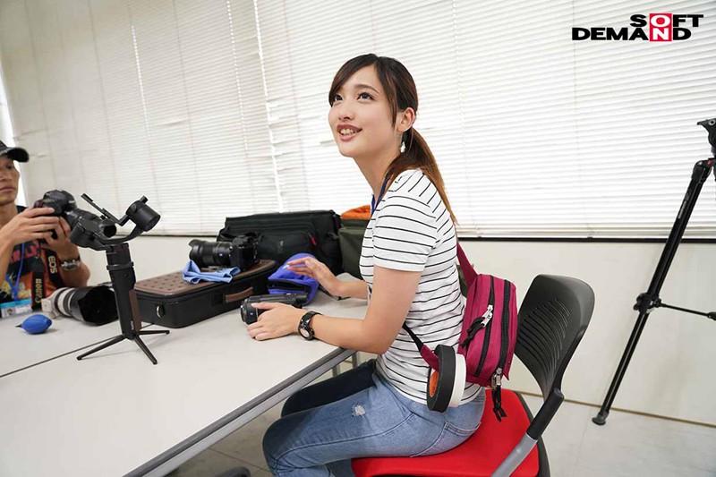 SOD女子社員 技術部 入社1年目 カメラアシスタント 小池さら 画像17枚