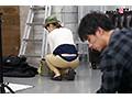 SODが発掘した撮影スタジオで働く業界裏方女子の'素'のSEXが撮れました! カメラマンの卵 柿沼凛(20) 10