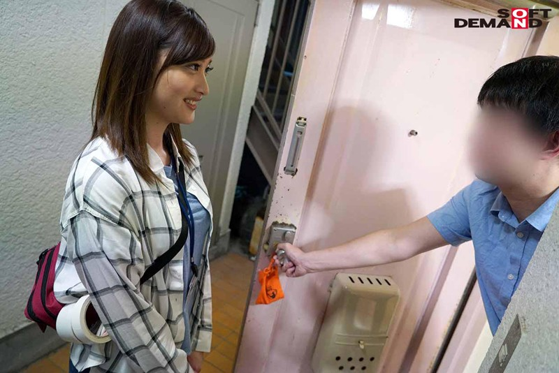 SOD女子社員 技術部 入社1年目 カメラアシスタント「小池さら」 ユーザー様のリクエストに応えるご奉仕4本番-15