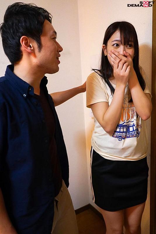 三田杏×マジックミラー号 ミラー越しに友達が見ている前で超恥ずかしいSEX の画像11