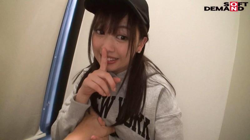 三田杏×マジックミラー号 ミラー越しに友達が見ている前で超恥ずかしいSEX の画像6
