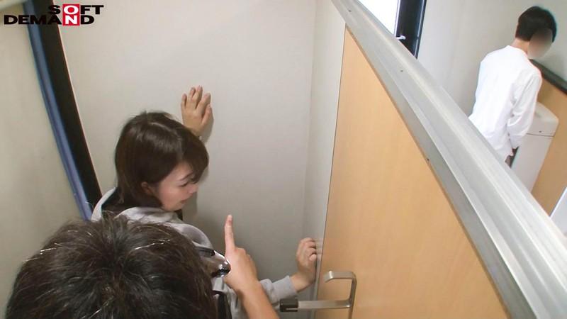 三田杏×マジックミラー号 ミラー越しに友達が見ている前で超恥ずかしいSEX の画像2