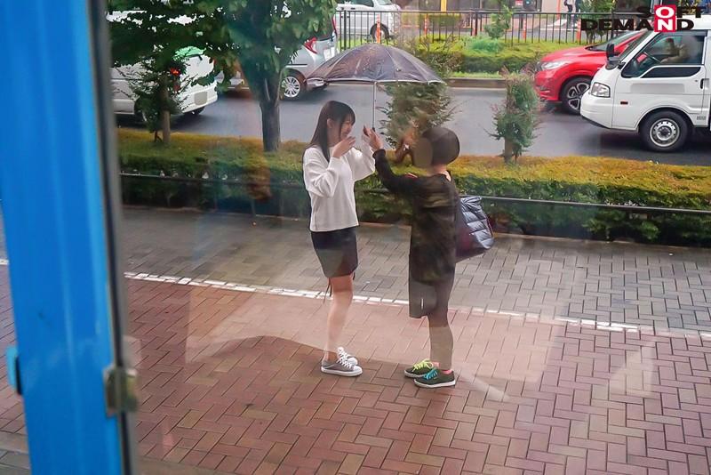 三田杏×マジックミラー号 ミラー越しに友達が見ている前で超恥ずかしいSEX の画像18
