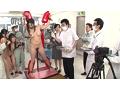 [SDXX-14043] 極秘潜入!極エロ マシーンの聖地・マシンバイブ工場で実験用に飼われ陵辱される3人の美少女家畜!