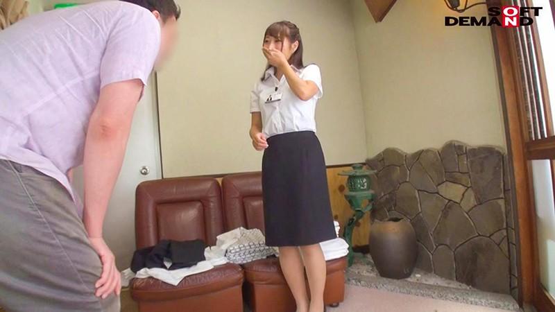 SOD女子社員 野球拳 経理部 双葉ゆい-8