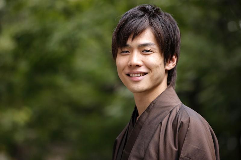 [SILK-007] Eyes on You: Ittetsu Suzuki
