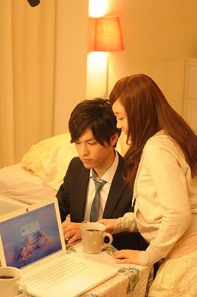 [SILKC-023] notice my feeling- 倉橋大賀-