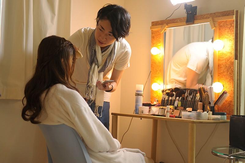 [SILKC-036] make up ムータン
