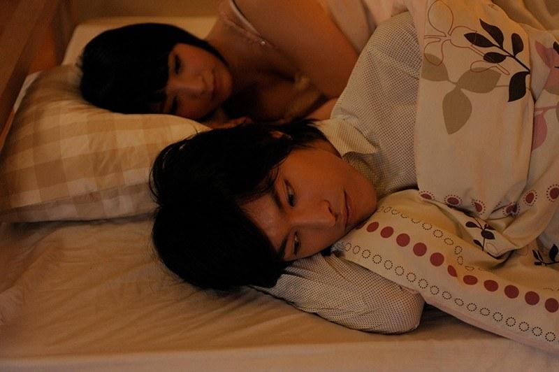 [SILKC-062] bed sharing- 倉橋大賀-