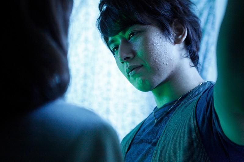 [SILKC-084] closet space- 月野帯人-