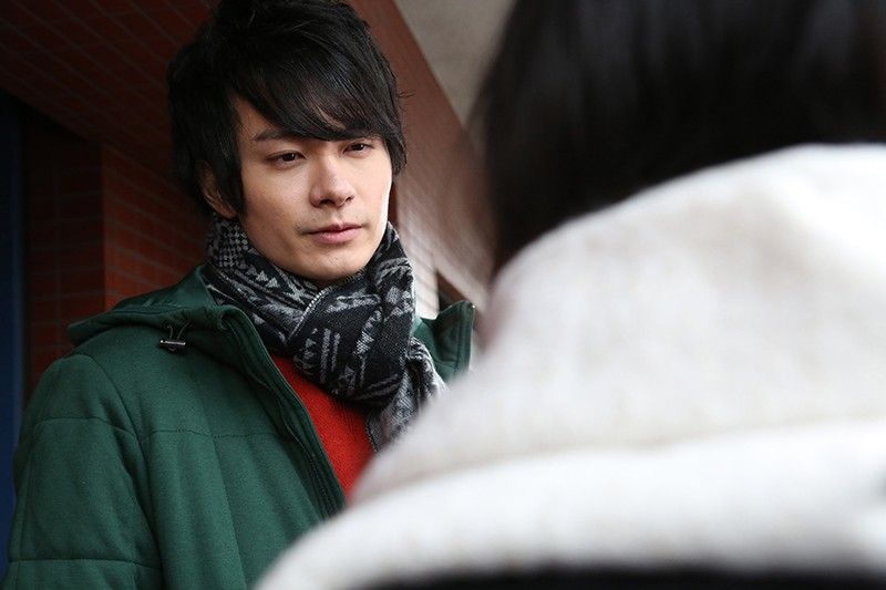 [SILKC-088] you foolish!- 小田涼-