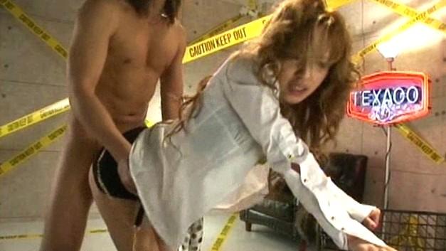 激絶頂中出しアクメ 倖田梨紗 の画像7