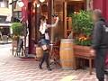 芸能人 原紗央莉 超ミニスカでノーパンで街中デート サンプル画像 No.3