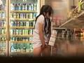 芸能人 原紗央莉 超ミニスカでノーパンで街中デート サンプル画像 No.4