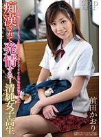 (1star00284)[STAR-284] 痴漢されて発情する… 清純女子校生 前田かおり ダウンロード