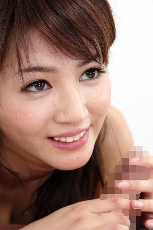 麻生希 AV DEBUT の画像5