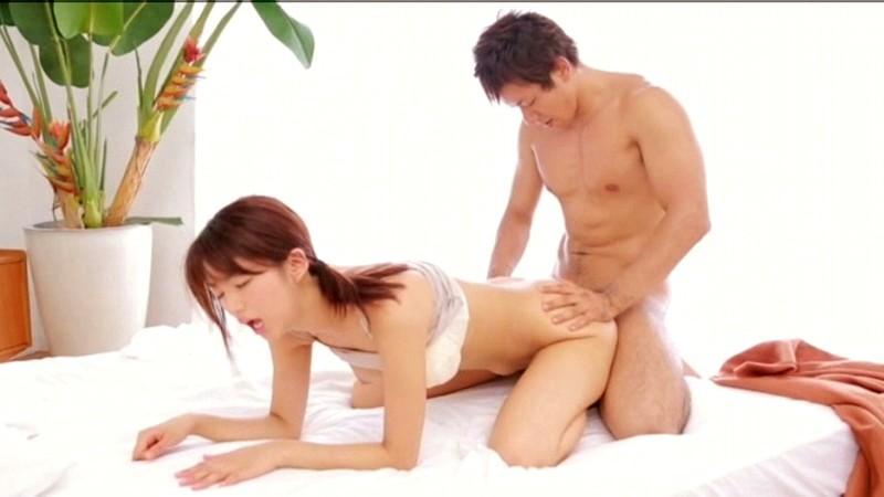 麻生希 見つめ合い・感じ合い・求め合う…本気SEX「忍び撮り」4本番 の画像13