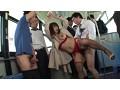 犯されたい私… 卑猥な下着でバスに乗る痴漢願望の変態若妻 白石茉莉奈 4