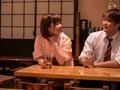 紗倉まな おしどり夫婦がこじんまり営む小料理屋NTR 常連客の一人と恋仲になってしまった女将のサムネイル