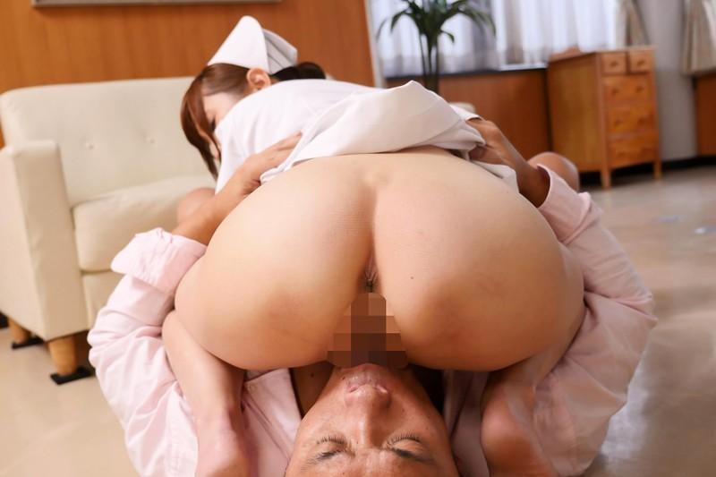 榎本美咲×ドキドキ職場SEX バレそうな状況に興奮して…仕事中にチ○ポを欲しがる誘惑ヤリたがり人妻ナースさん の画像10