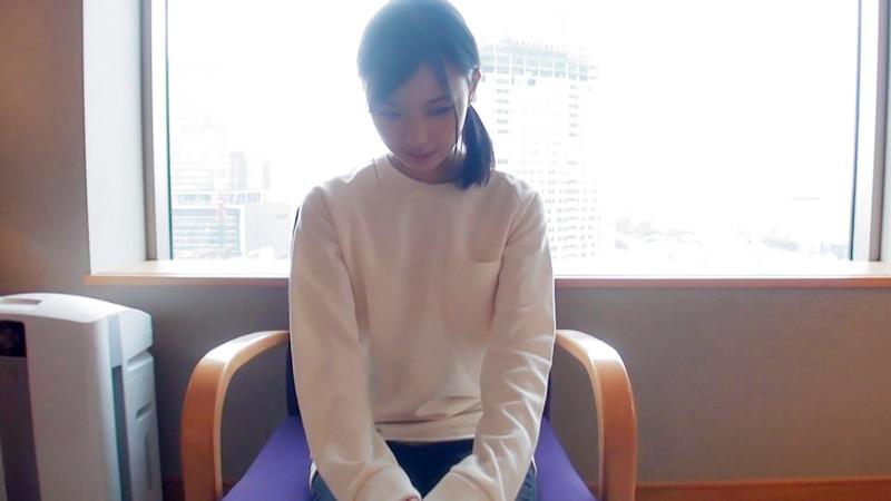 新人 桃尻かのん ~正真正銘の処女19歳AVデビュー!