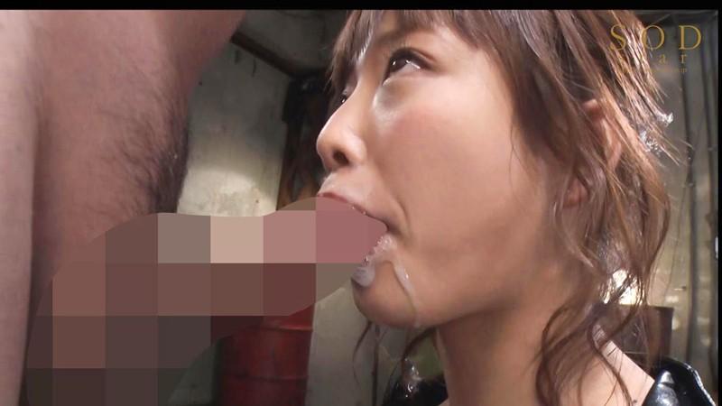 紗倉まな イヤらしくジュポ音立てながら何度も舌なめずり 唾液ダラダラ垂れ流し続ける特濃おフェラ の画像3