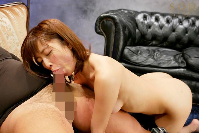 紗倉まな イヤらしくジュポ音立てながら何度も舌なめずり 唾液ダラダラ垂れ流し続ける特濃おフェラ の画像12